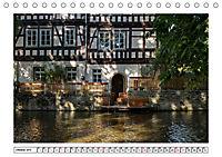 Erfurt (Tischkalender 2019 DIN A5 quer) - Produktdetailbild 10