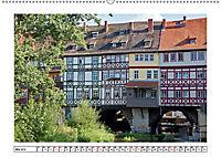 Erfurt (Wandkalender 2019 DIN A2 quer) - Produktdetailbild 5