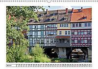 Erfurt (Wandkalender 2019 DIN A3 quer) - Produktdetailbild 12
