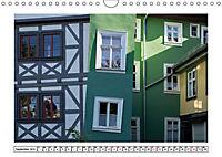Erfurt (Wandkalender 2019 DIN A4 quer) - Produktdetailbild 2