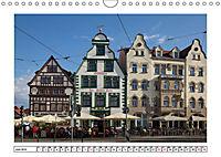 Erfurt (Wandkalender 2019 DIN A4 quer) - Produktdetailbild 5