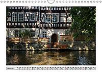 Erfurt (Wandkalender 2019 DIN A4 quer) - Produktdetailbild 9