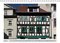 Erfurt (Wandkalender 2019 DIN A4 quer) - Produktdetailbild 13