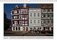 Erfurt (Wandkalender 2019 DIN A4 quer) - Produktdetailbild 1