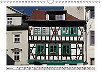 Erfurt (Wandkalender 2019 DIN A4 quer) - Produktdetailbild 3