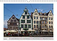 Erfurt (Wandkalender 2019 DIN A4 quer) - Produktdetailbild 6