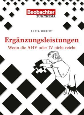 Ergänzungsleistungen, Anita Hubert