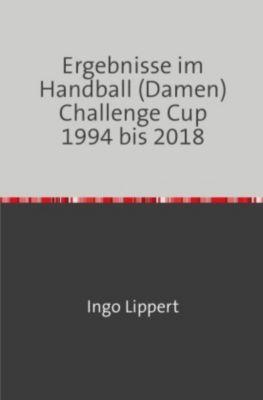 Ergebnisse im Handball (Damen) Challenge Cup 1994 bis 2018, Ingo Lippert