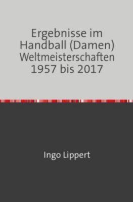 Ergebnisse im Handball (Damen) Weltmeisterschaften 1957 bis 2017, Ingo Lippert