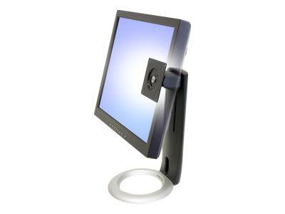 ERGOTRON Neo-Flex LCD Stand bis 61cm 24Zoll 2,7-7,3kg. Anhebung 13cm VESA 75x75 100x100 mm
