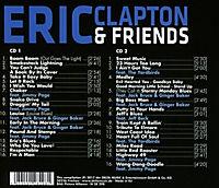 Eric Clapton & Friends - Produktdetailbild 1