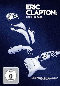 Eric Clapton: Life in 12 Bars, Diverse Interpreten