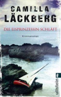 Erica Falck & Patrik Hedström Band 1: Die Eisprinzessin schläft, Camilla Läckberg