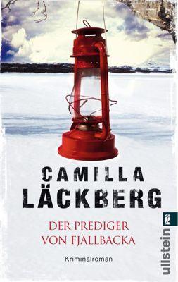 Erica Falck & Patrik Hedström Band 2: Der Prediger von Fjällbacka, Camilla Läckberg