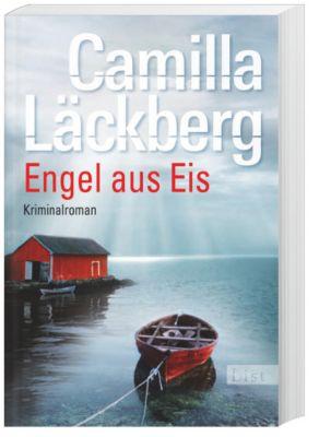 Erica Falck & Patrik Hedström Band 5: Engel aus Eis, Camilla Läckberg