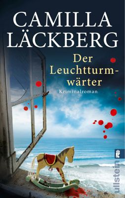 Erica Falck & Patrik Hedström Band 7: Der Leuchtturmwärter, Camilla Läckberg