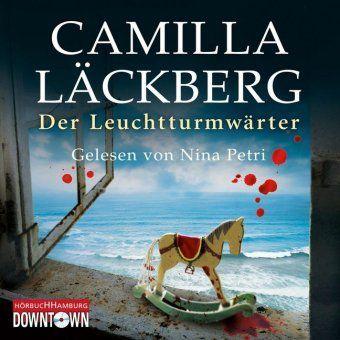 Erica Falck & Patrik Hedström Band 7: Der Leuchtturmwärter (6 Audio-CDs), Camilla Läckberg