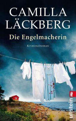 Erica Falck & Patrik Hedström Band 8: Die Engelmacherin, Camilla Läckberg