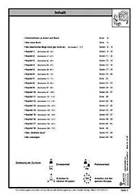 Erich Kästner 'Emil und die Detektive', Literaturseiten - Produktdetailbild 9