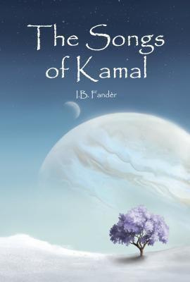 Erik Istrup Publishing: The Songs of Kamal, I. B. Fandèr