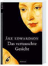 Erik Winter Band 3: Das vertauschte Gesicht, Åke Edwardson