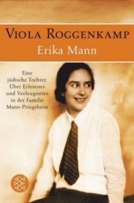 Erika Mann, Viola Roggenkamp