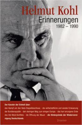 Erinnerungen, Helmut Kohl