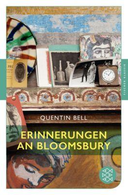 Erinnerungen an Bloomsbury - Quentin Bell |