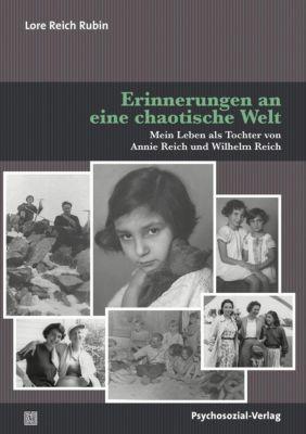 Erinnerungen an eine chaotische Welt - Lore Reich Rubin |