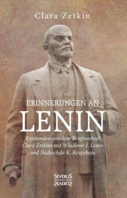 Erinnerungen an Lenin - Clara Zetkin pdf epub