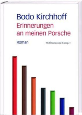 Erinnerungen an meinen Porsche, Bodo Kirchhoff