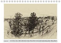 Erinnerungen an Ursina und Berna. Die Bärenkinder von Bern. Alte Fotos (Tischkalender 2019 DIN A5 quer) - Produktdetailbild 1
