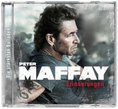 Erinnerungen (Die stärksten Balladen), Peter Maffay