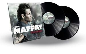 Erinnerungen - Die stärksten Balladen (Vinyl), Peter Maffay