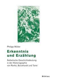 Erkenntnis und Erzählung, Philipp Müller