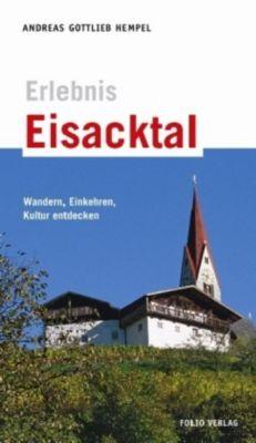 Erlebnis Eisacktal, Andreas Gottlieb Hempel