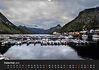 Erlebnis Norwegen: Narvik bis Tromsø (Wandkalender 2019 DIN A2 quer) - Produktdetailbild 12