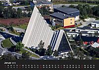 Erlebnis Norwegen: Narvik bis Tromsø (Wandkalender 2019 DIN A2 quer) - Produktdetailbild 1