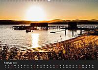 Erlebnis Norwegen: Narvik bis Tromsø (Wandkalender 2019 DIN A2 quer) - Produktdetailbild 2