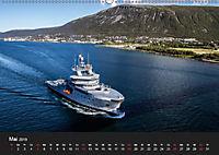 Erlebnis Norwegen: Narvik bis Tromsø (Wandkalender 2019 DIN A2 quer) - Produktdetailbild 5