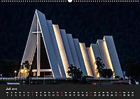 Erlebnis Norwegen: Narvik bis Tromsø (Wandkalender 2019 DIN A2 quer) - Produktdetailbild 7