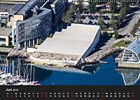 Erlebnis Norwegen: Narvik bis Tromsø (Wandkalender 2019 DIN A2 quer) - Produktdetailbild 6
