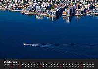Erlebnis Norwegen: Narvik bis Tromsø (Wandkalender 2019 DIN A2 quer) - Produktdetailbild 10