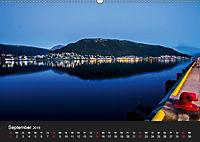 Erlebnis Norwegen: Narvik bis Tromsø (Wandkalender 2019 DIN A2 quer) - Produktdetailbild 9