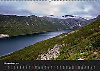 Erlebnis Norwegen: Narvik bis Tromsø (Wandkalender 2019 DIN A2 quer) - Produktdetailbild 11