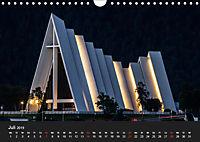 Erlebnis Norwegen: Narvik bis Tromsø (Wandkalender 2019 DIN A4 quer) - Produktdetailbild 7