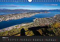 Erlebnis Norwegen: Narvik bis Tromsø (Wandkalender 2019 DIN A4 quer) - Produktdetailbild 3
