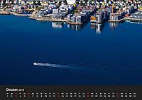 Erlebnis Norwegen: Narvik bis Tromsø (Wandkalender 2019 DIN A4 quer) - Produktdetailbild 10