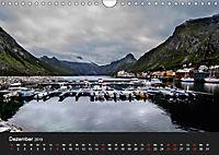 Erlebnis Norwegen: Narvik bis Tromsø (Wandkalender 2019 DIN A4 quer) - Produktdetailbild 12
