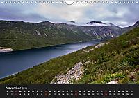 Erlebnis Norwegen: Narvik bis Tromsø (Wandkalender 2019 DIN A4 quer) - Produktdetailbild 11